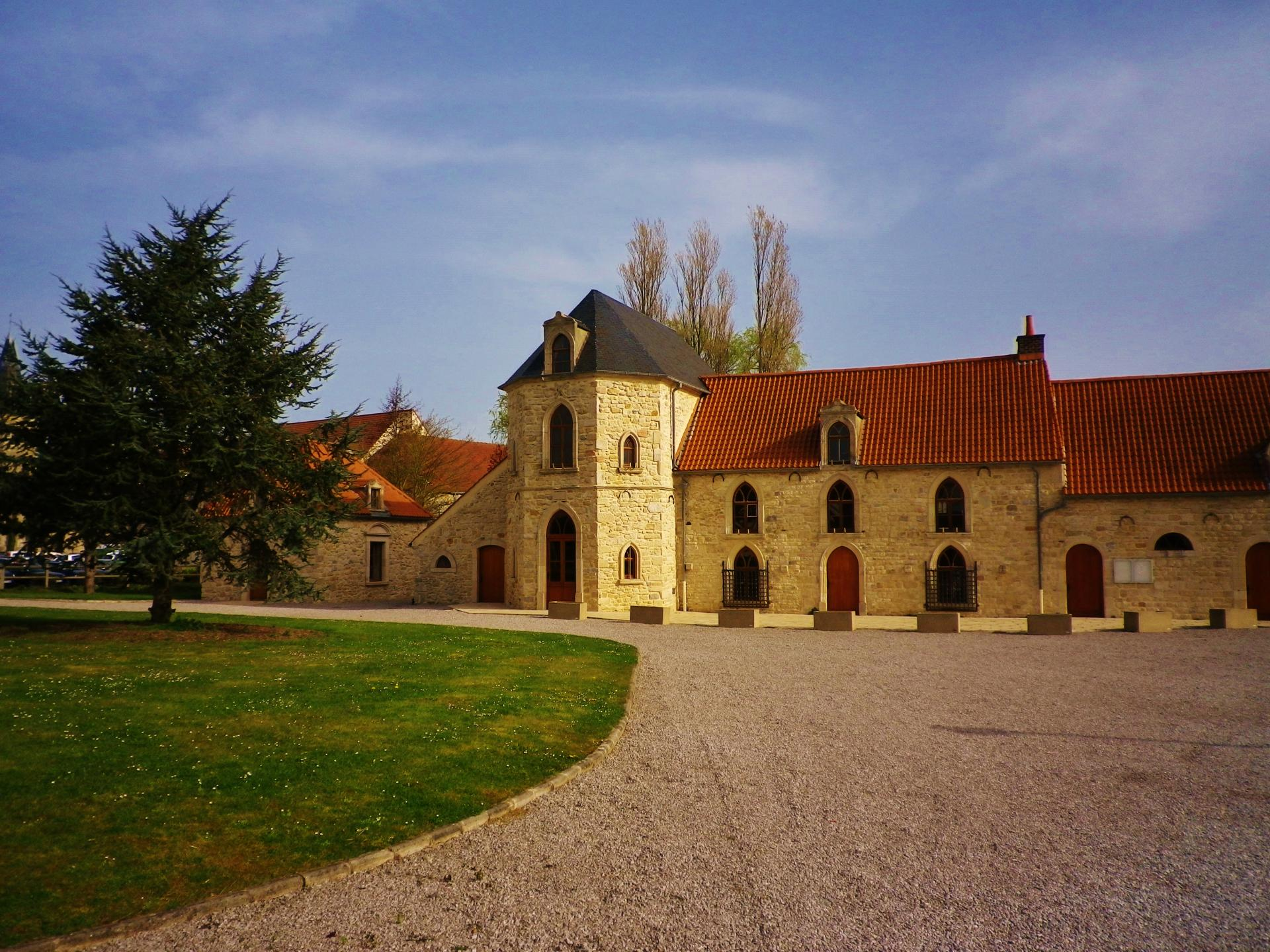 Marquise le château Mollack