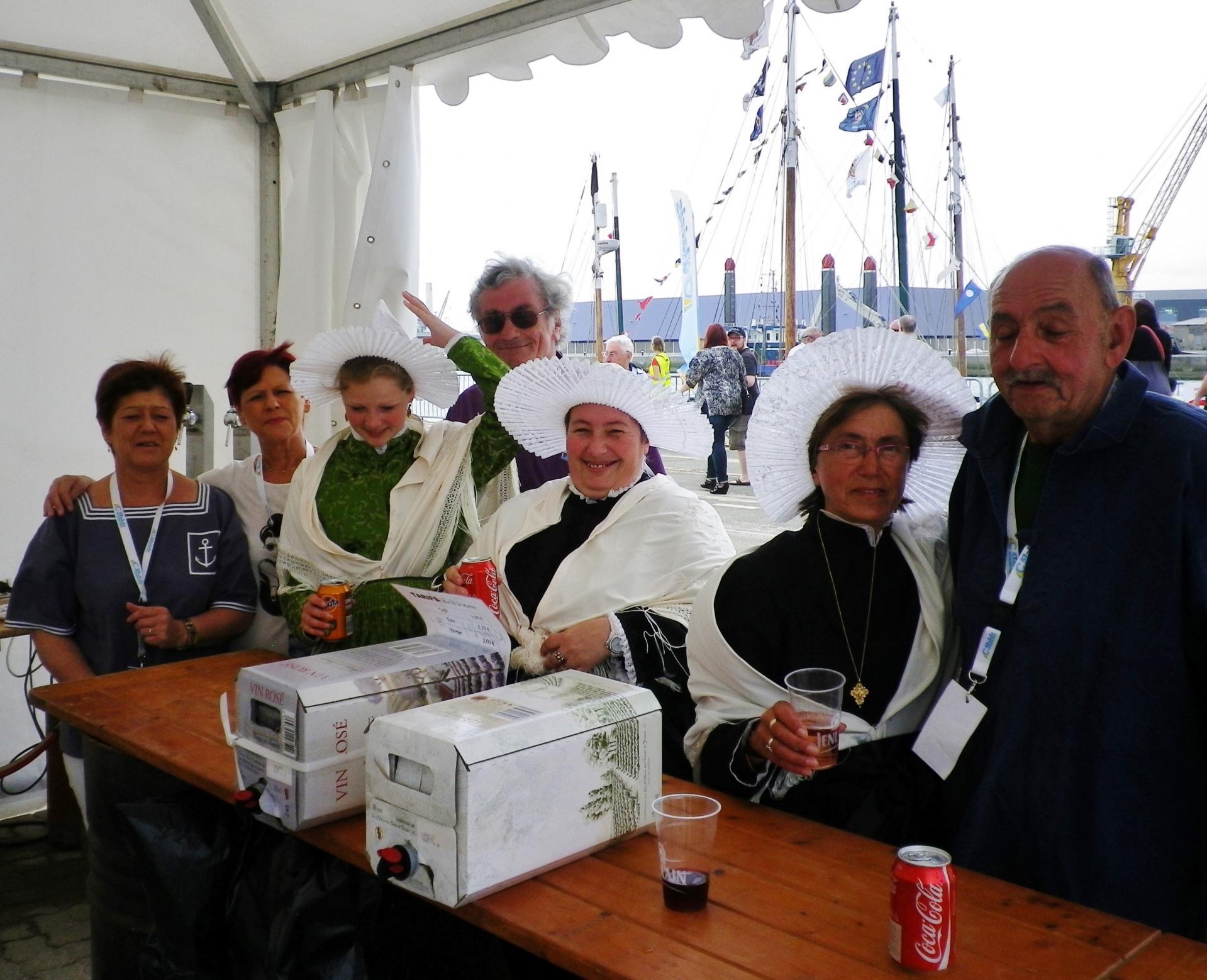 Calais 2014 fete maritime