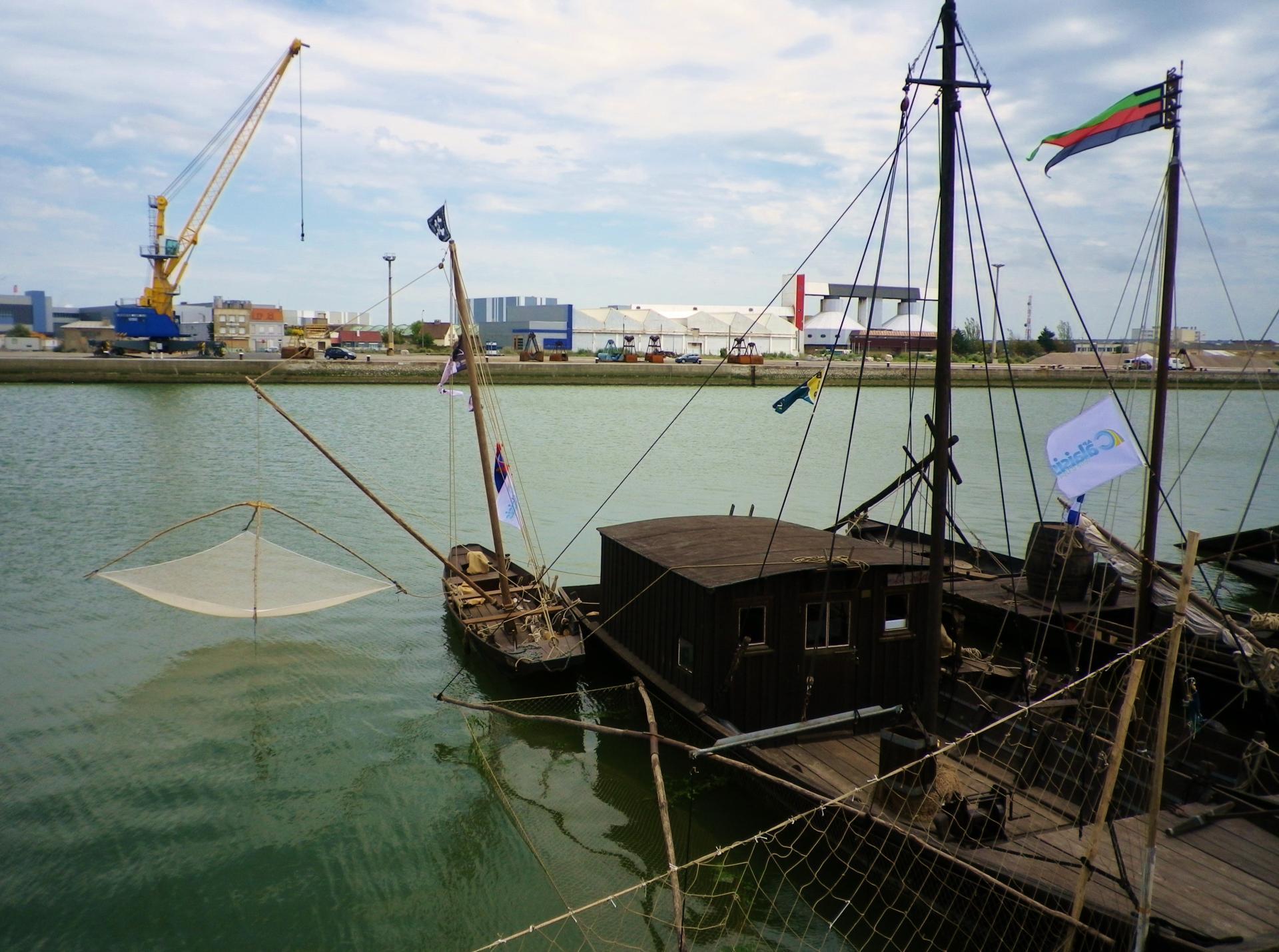 Calais fete maritime 1