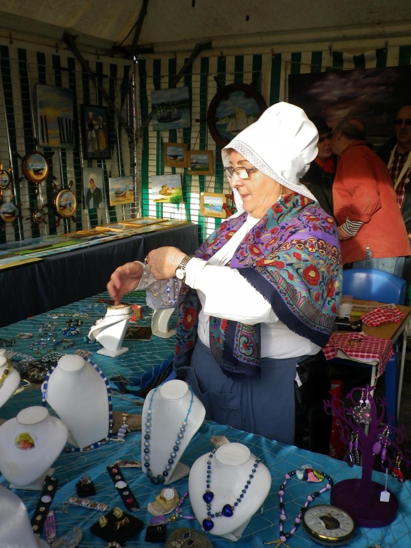 Etaples vente de bijoux de createur