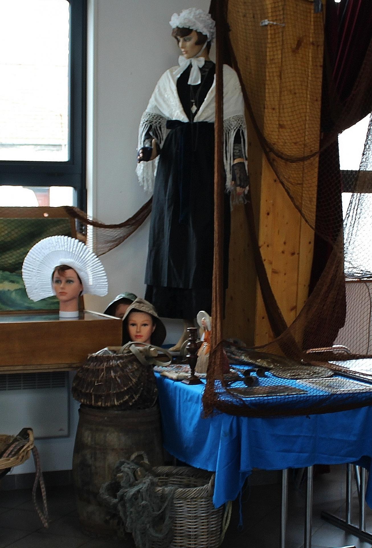 Fete des islandais hemmes de marck stand traditions maritimes