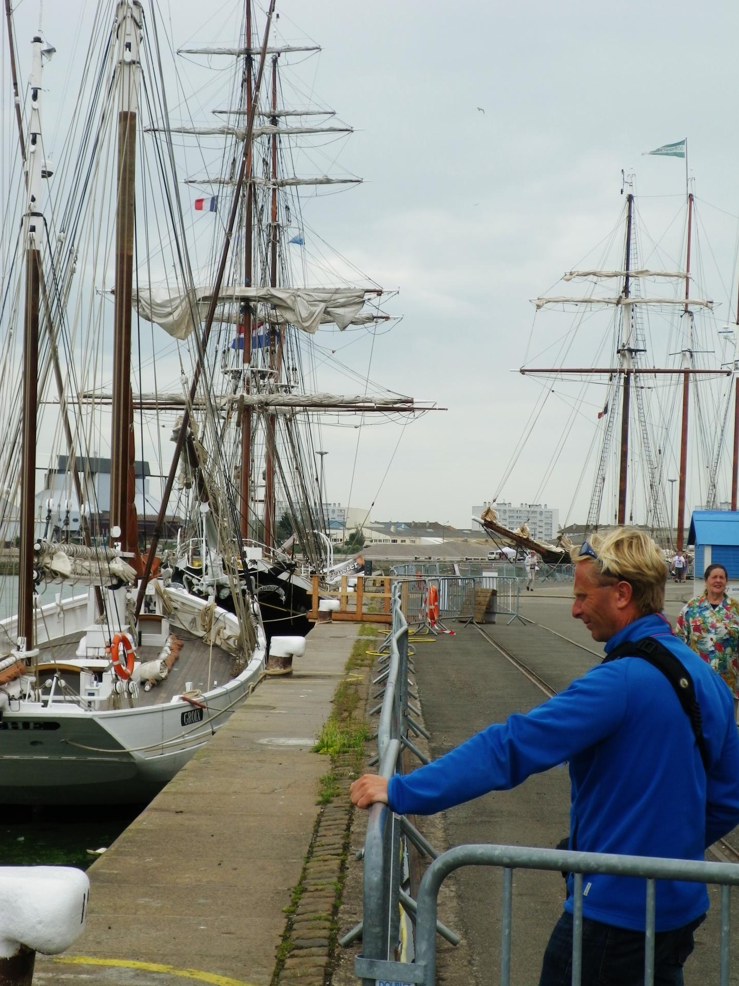 Fete maritime 2014
