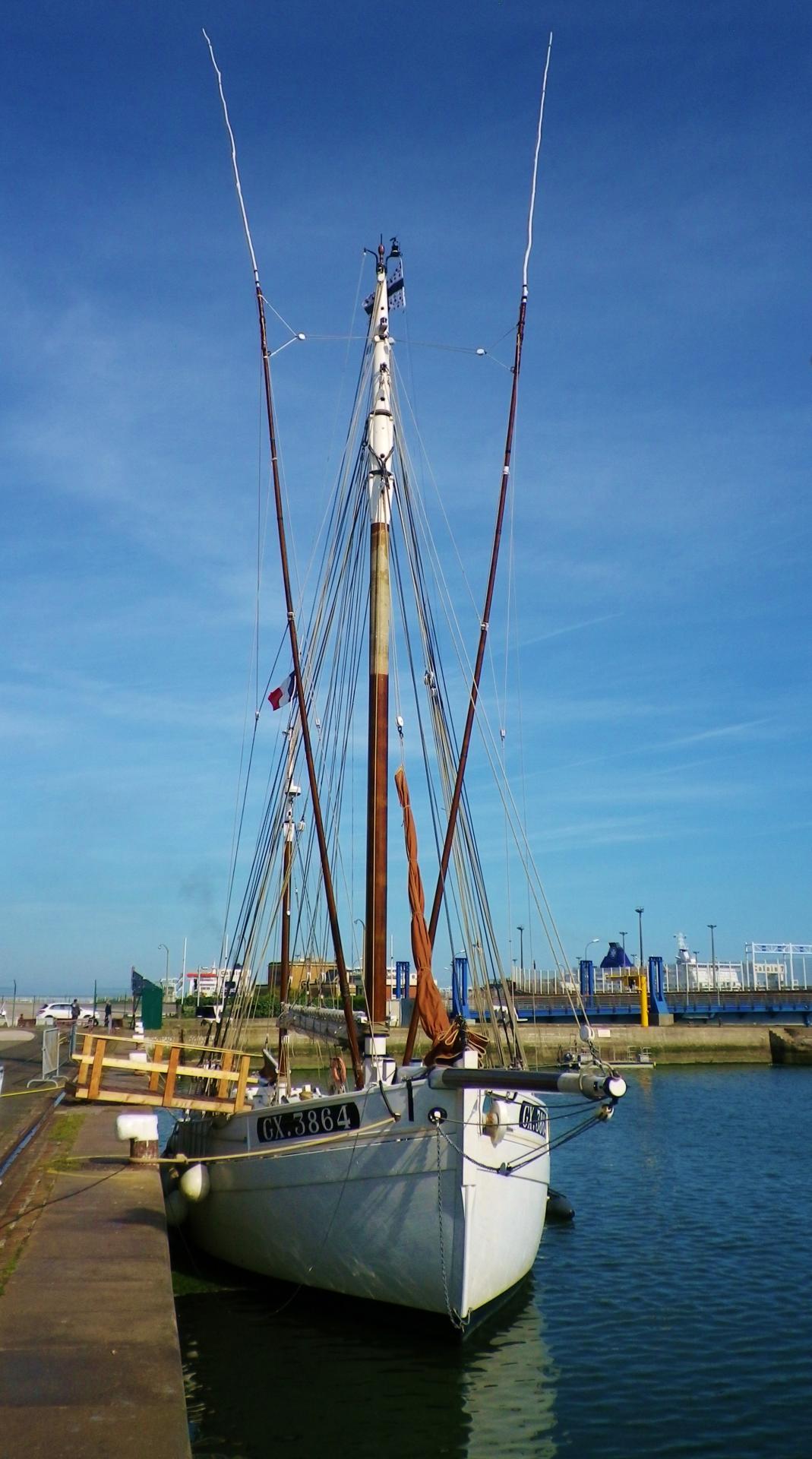Fete maritime a calais juin 2014