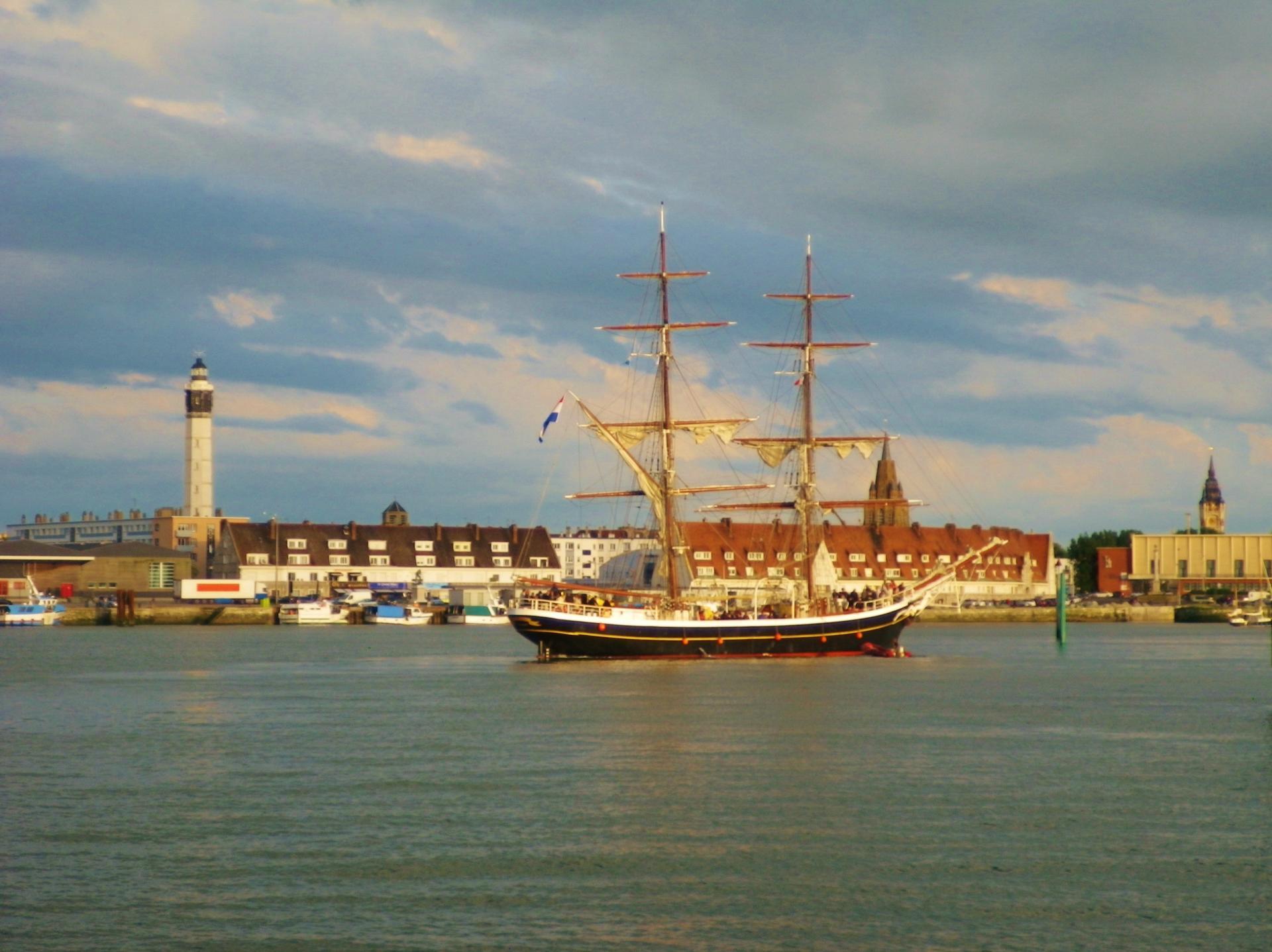Fete maritime calais 2015