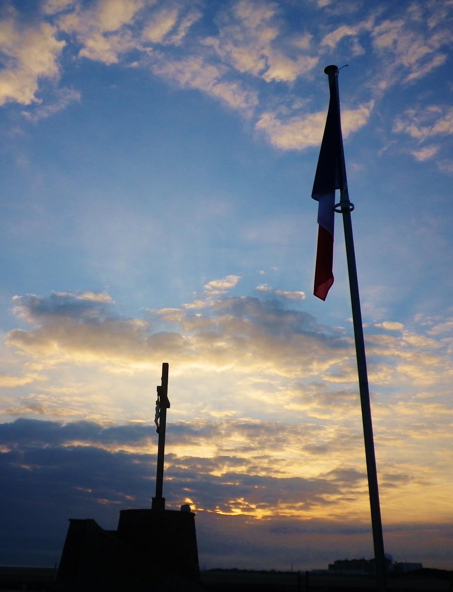 Grand fort philippe le calvaire des marins