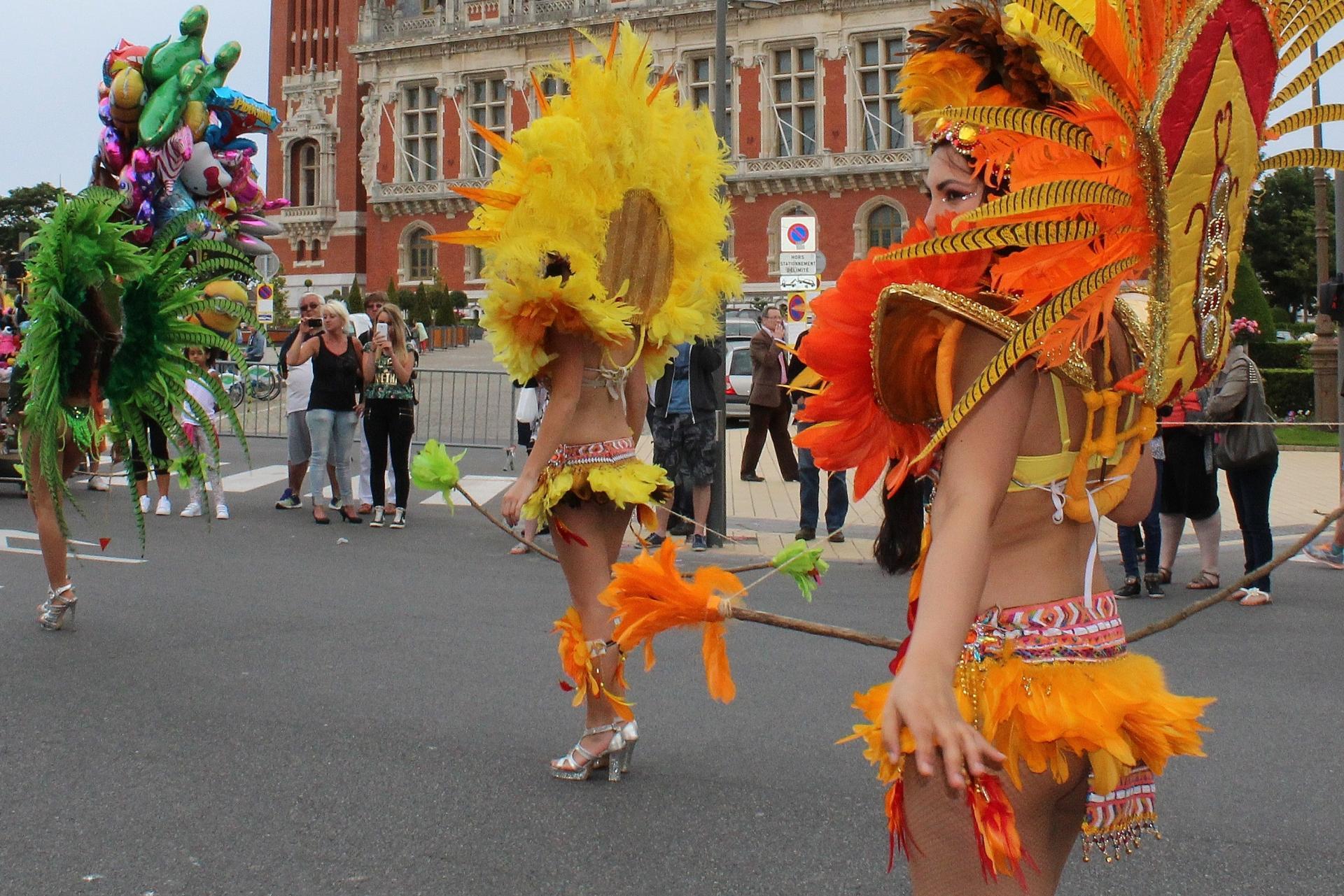 Grande parade musicale de calais anime l ete 24