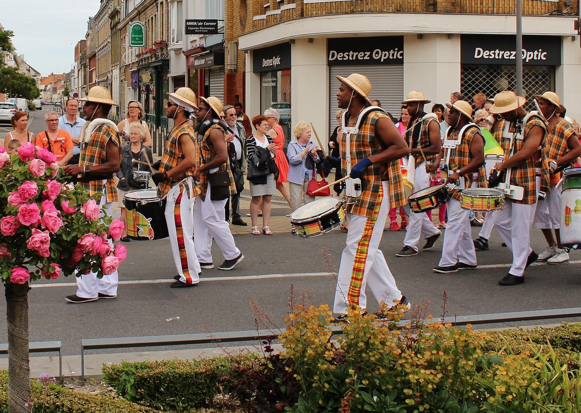 Grande parade musicale de calais anime l ete 6