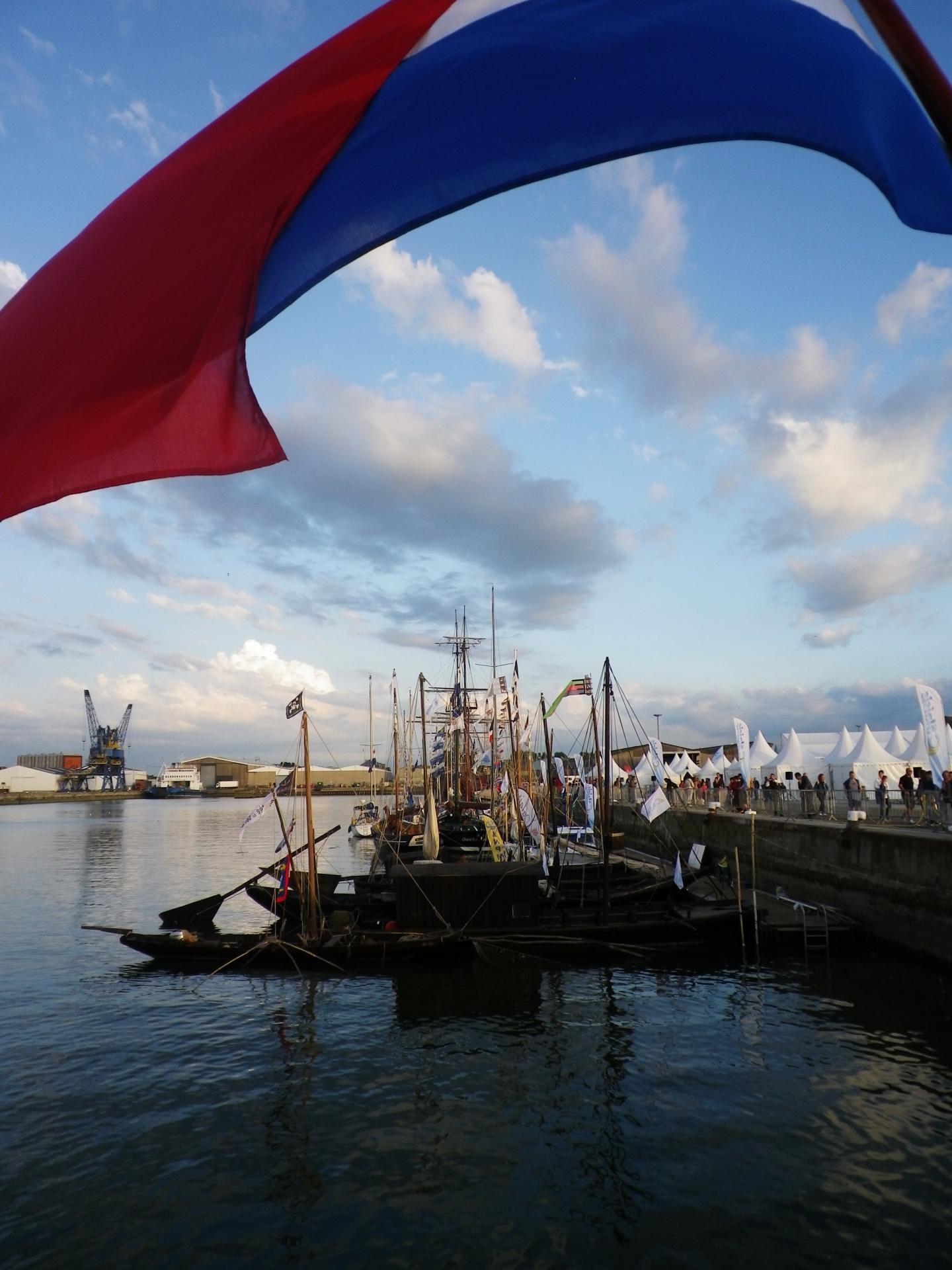 le port de calais la fete maritime