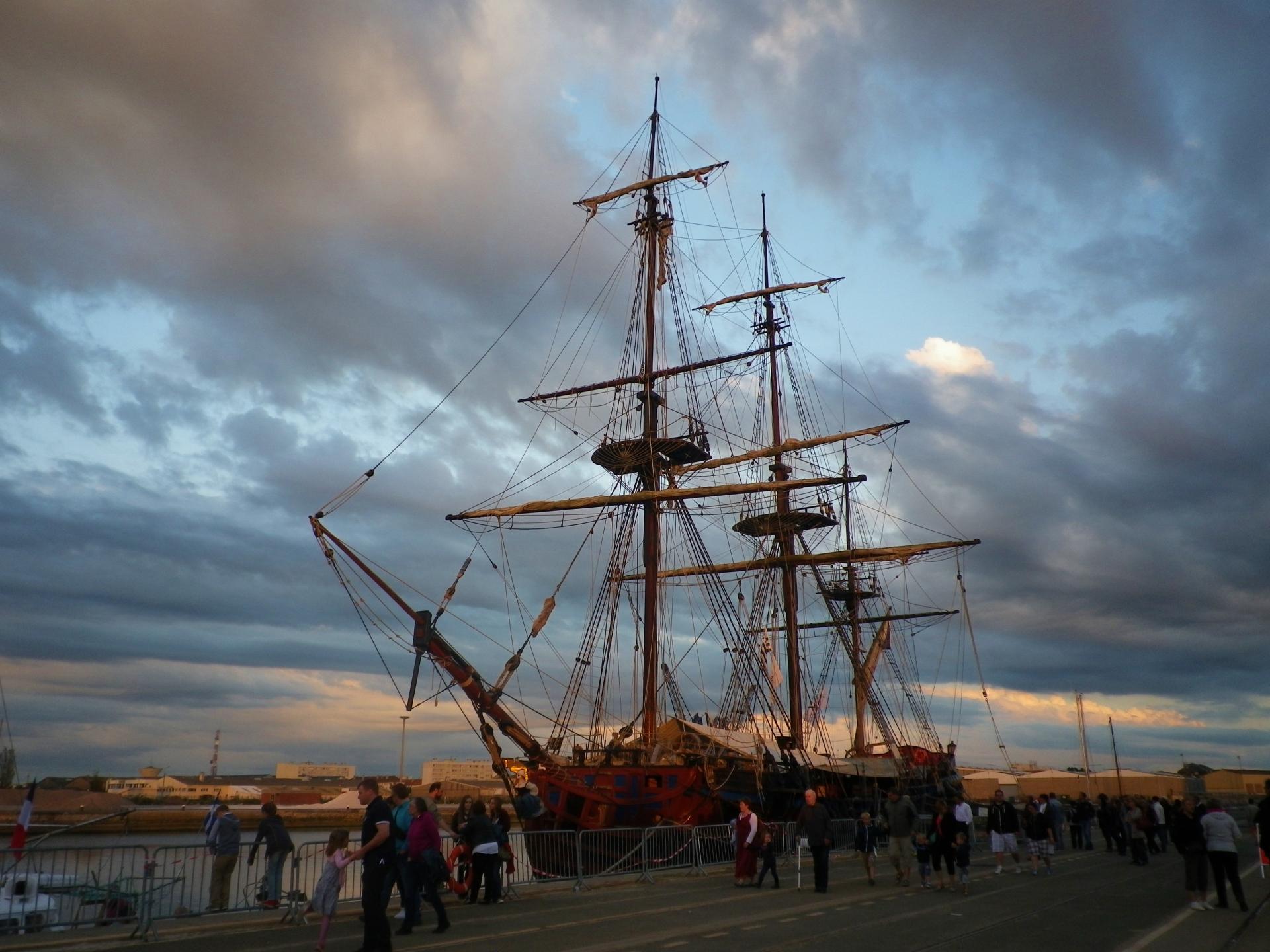 fete maritime calais 2014