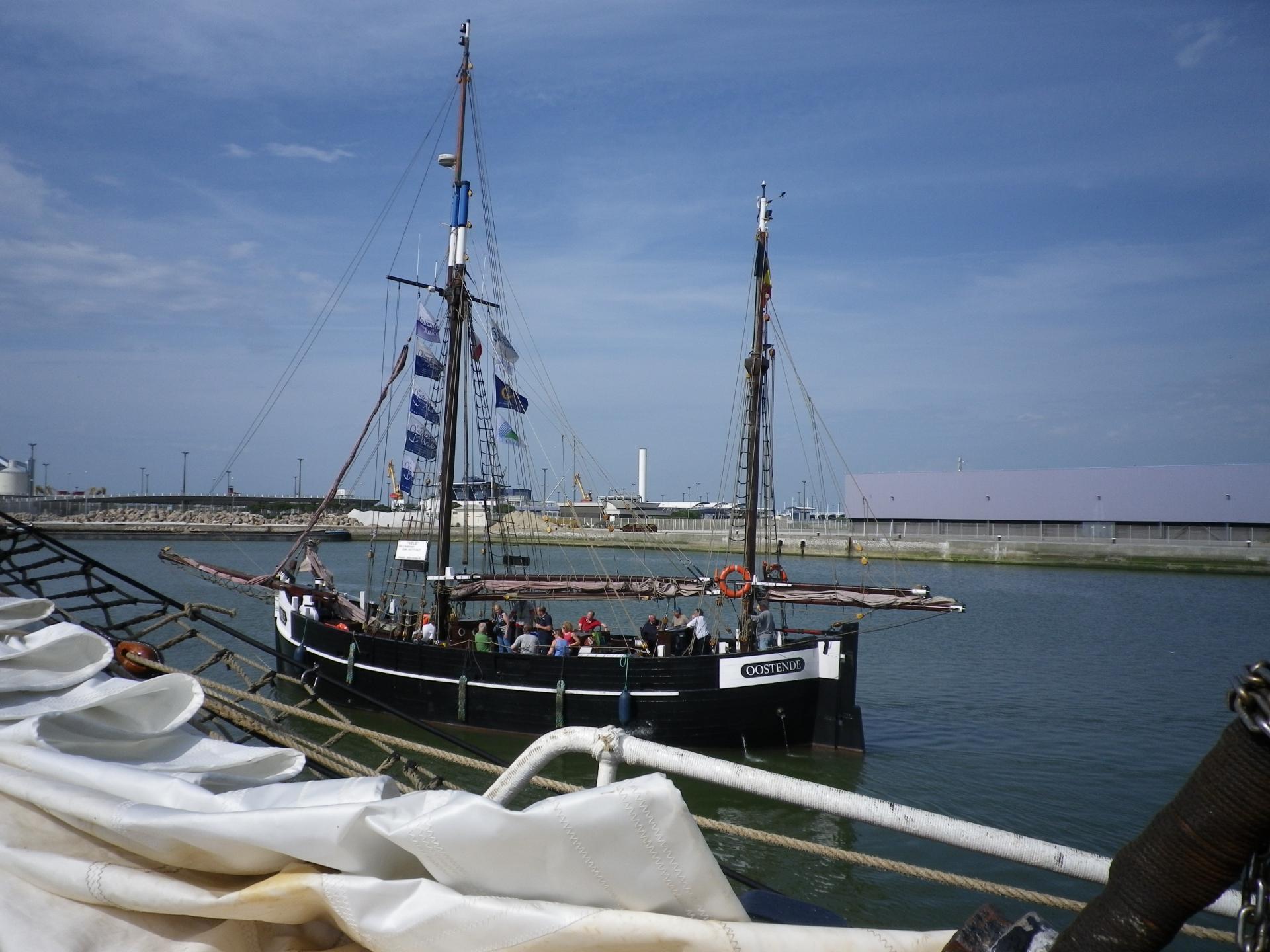 Photographie Calais Photo F Te Maritime Les Vieux Gr Ments