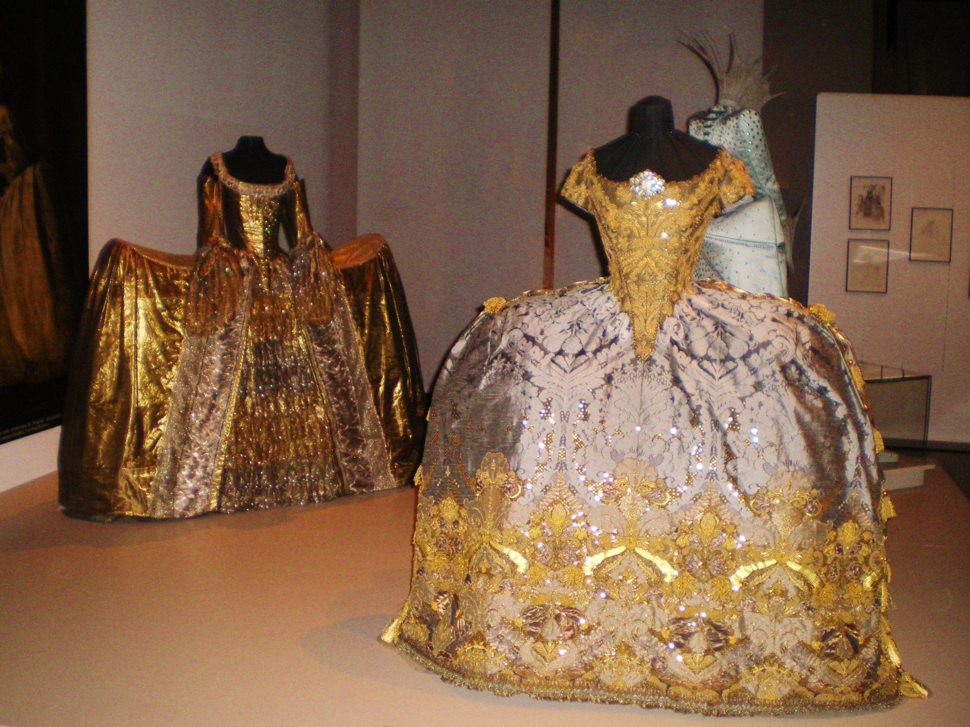 Musee calais dentelles et mode