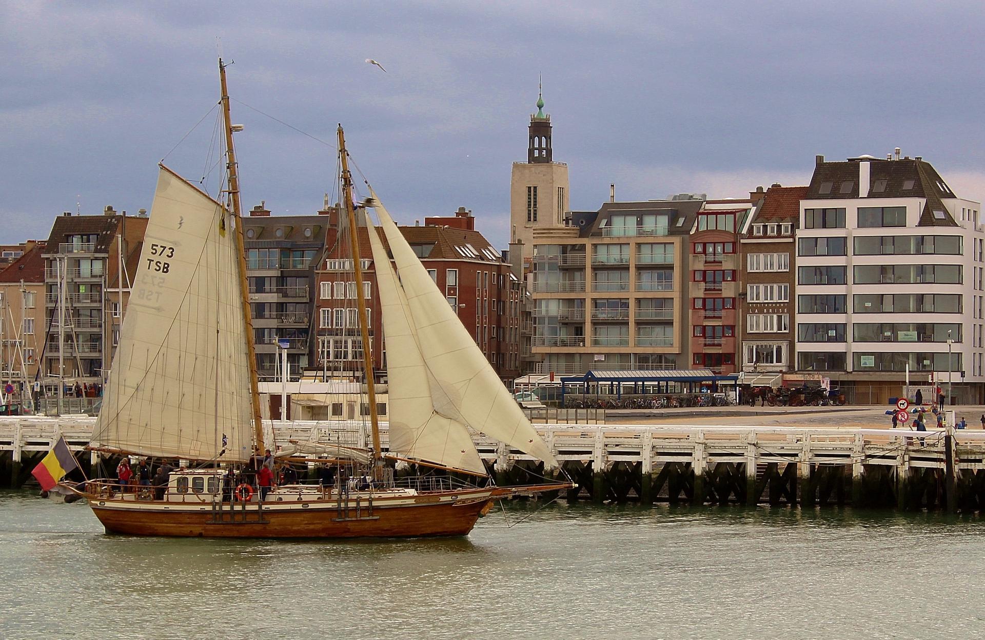 Ostende photographie 13