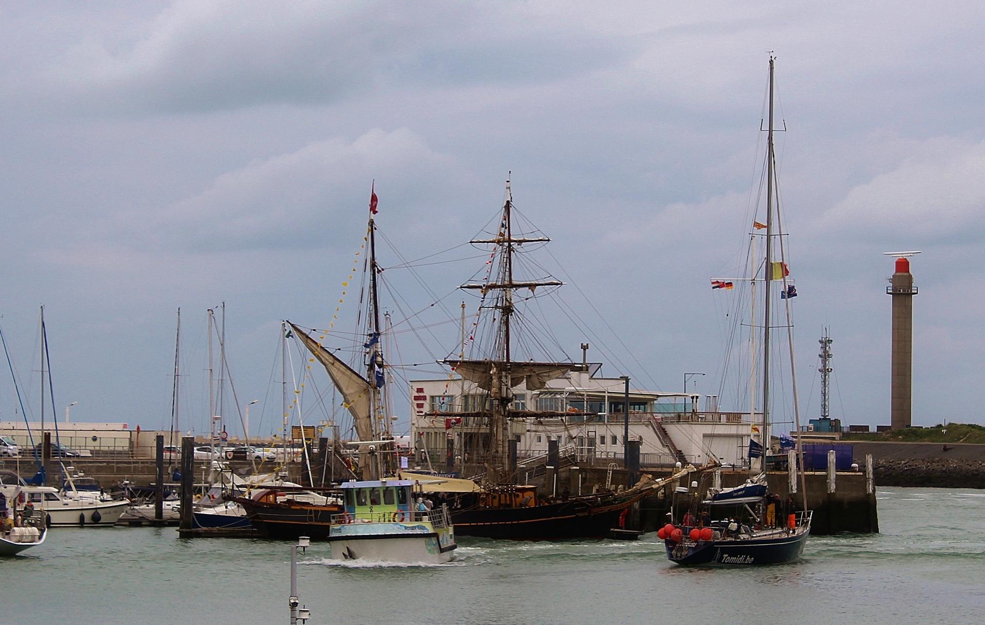 Ostende photographie 3
