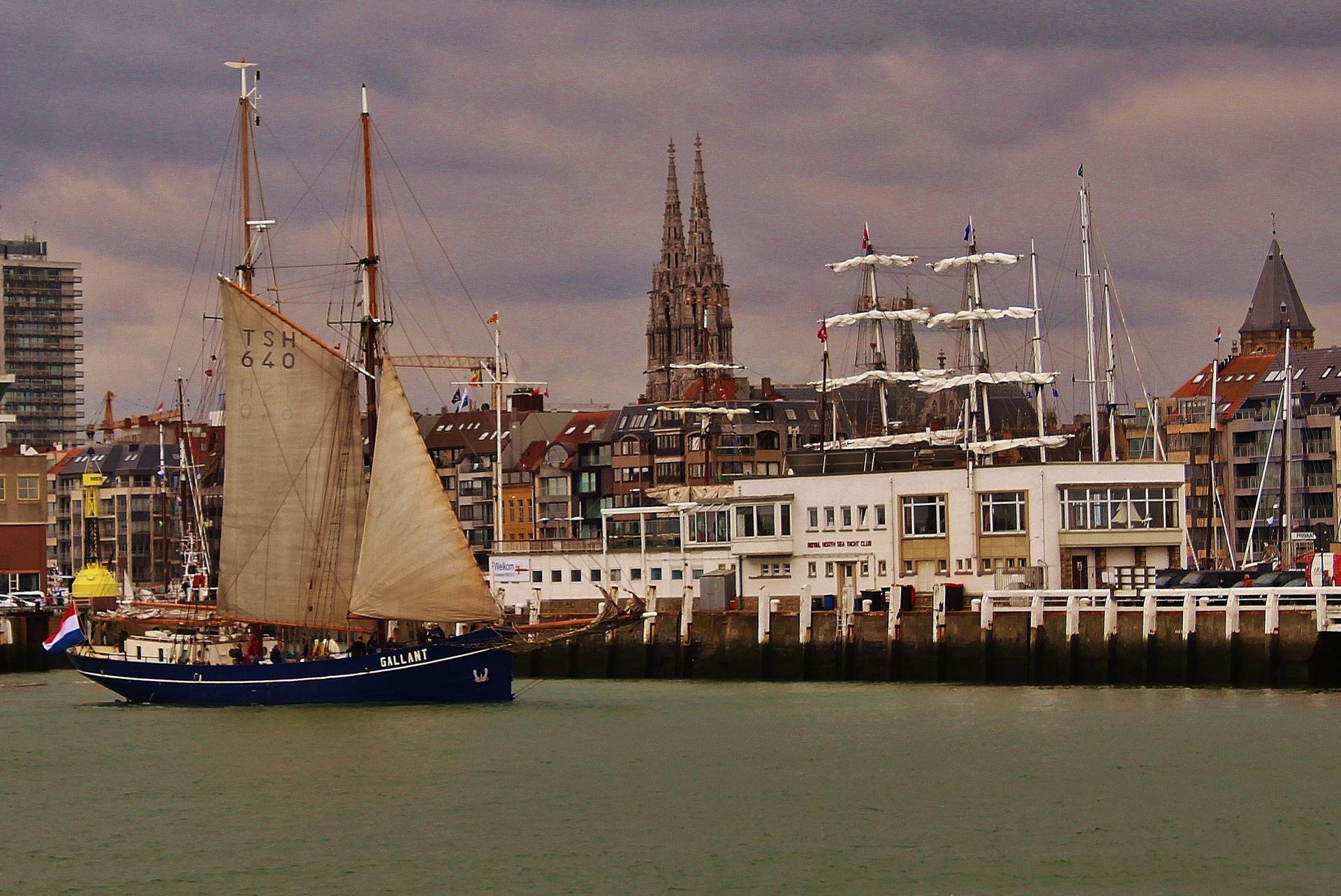 Ostende top photo 9